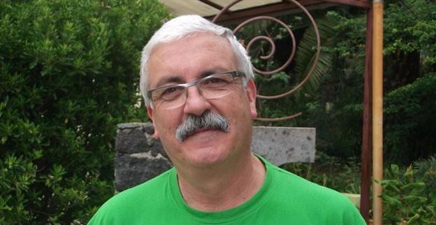 Pablo Reyes: la apuesta por los contenidos canarios en laEscuela