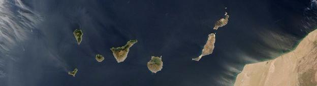 Décimas a Canarias