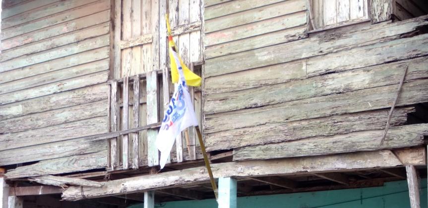 Cuando unas elecciones se vuelven de vértigo: Ecuador 2017 (Parte 1 de2)